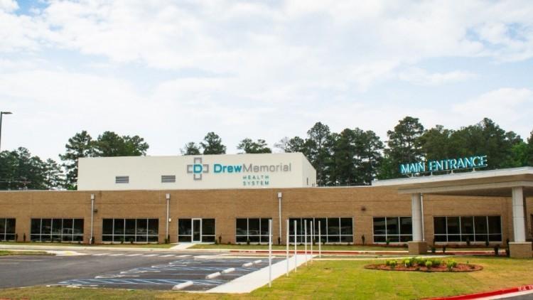 Drew Memorial Health System